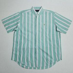 Ralph Lauren Blake short sleeve shirt